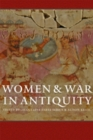 Women and War in Antiquity - Book