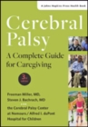Cerebral Palsy : A Complete Guide for Caregiving - Book
