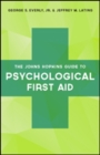 The Johns Hopkins Guide to Psychological First Aid - Book