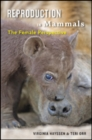 Reproduction in Mammals : The Female Perspective - Book