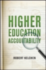 Higher Education Accountability - Book