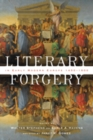 Literary Forgery in Early Modern Europe, 1450-1800 - Book