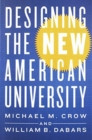 Designing the New American University - Book