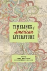 Timelines of American Literature - Book
