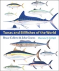 Tunas and Billfishes of the World - Book