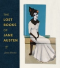 The Lost Books of Jane Austen - Book