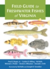 Field Guide to Freshwater Fishes of Virginia - Book