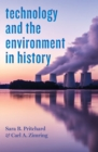 Technology and the Environment in History - Book