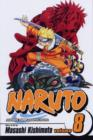 Naruto, Vol. 8 - Book