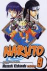Naruto, Vol. 9 - Book