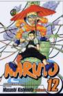 Naruto, Vol. 12 - Book