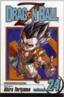 Dragon Ball Z, Vol. 24 - Book