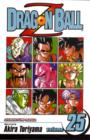Dragon Ball Z, Vol. 25 - Book