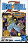 Dragon Ball Z, Vol. 26 - Book
