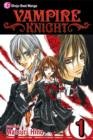 Vampire Knight, Vol. 1 - Book