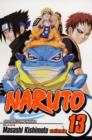 Naruto, Vol. 13 - Book