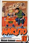Naruto, Vol. 16 - Book