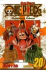 One Piece, Vol. 20 - Book