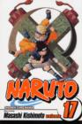 Naruto, Vol. 17 - Book