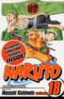 Naruto, Vol. 18 - Book