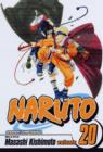 Naruto, Vol. 20 - Book