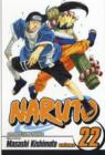 Naruto, Vol. 22 - Book