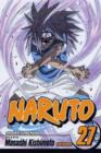 Naruto, Vol. 27 - Book