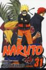 Naruto, Vol. 31 - Book
