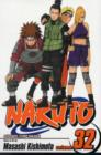 Naruto, Vol. 32 - Book