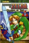 The Legend of Zelda, Vol. 2 - Book
