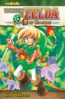 The Legend of Zelda, Vol. 4 : Oracle of Seasons - Book