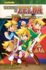 The Legend of Zelda, Vol. 6 : Four Swords - Part 1 - Book