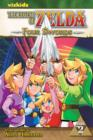 The Legend of Zelda, Vol. 7 : Four Swords - Part 2 - Book