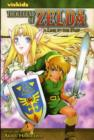 The Legend of Zelda, Vol. 9 : A Link to the Past - Book