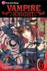 Vampire Knight, Vol. 6 - Book