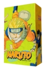Naruto Box Set 1 : Volumes 1-27 with Premium - Book
