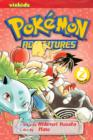 Pokemon Adventures (Red and Blue), Vol. 2 - Book