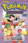 Pokemon Adventures (Gold and Silver), Vol. 10 - Book