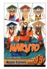 Naruto, Vol. 49 - Book
