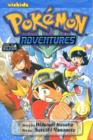 Pokemon Adventures (Gold and Silver), Vol. 13 - Book