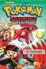Pokemon Adventures (Gold and Silver), Vol. 11 - Book