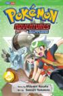 Pokemon Adventures (Ruby and Sapphire), Vol. 20 - Book