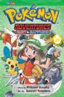 Pokemon Adventures (Ruby and Sapphire), Vol. 21 - Book