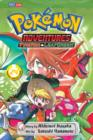 Pokemon Adventures (FireRed and LeafGreen), Vol. 23 - Book