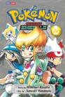 Pokemon Adventures (FireRed and LeafGreen), Vol. 28 - Book