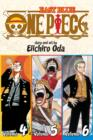 One Piece:  East Blue 4-5-6, Vol. 2 (Omnibus Edition) - Book