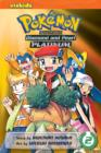 Pokemon Adventures: Diamond and Pearl/Platinum, Vol. 2 - Book