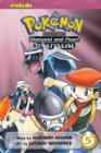 Pokemon Adventures: Diamond and Pearl/Platinum, Vol. 8 - Book