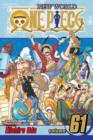 One Piece, Vol. 61 - Book