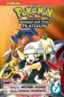 Pokemon Adventures: Diamond and Pearl/Platinum, Vol. 7 - Book
